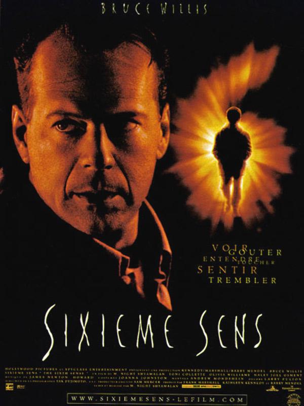 Sixième Sens [DVDRIP] [FRENCH] [FS]