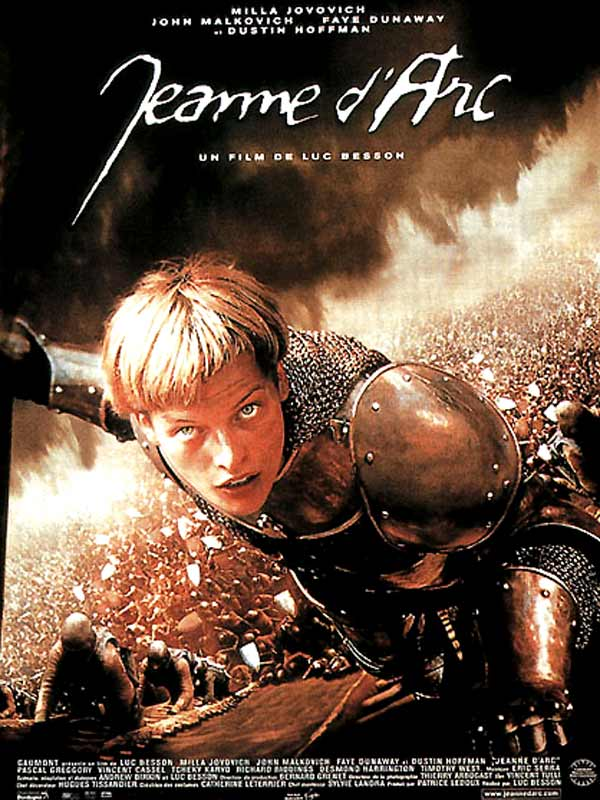 Jeanne d'Arc [DVDRIP] [FRENCH] AC3 [FS]