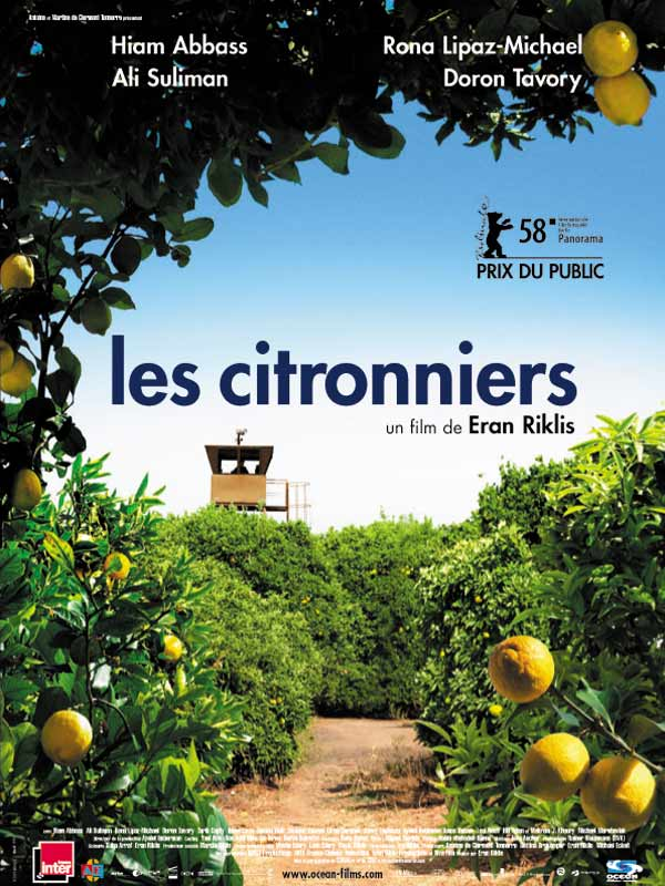 Les Citronniers