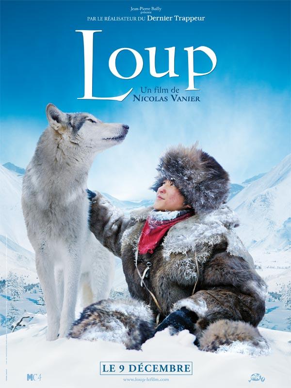 狼DVD中字