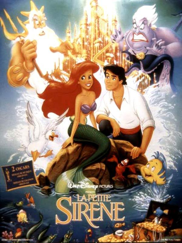 La Petite Sirene DVDRIP [DF]