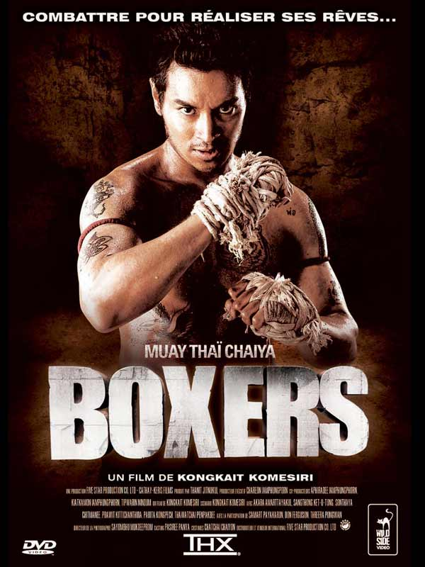 Boxers [DVDRIP] [TRUEFRENCH] AC3 [FS]