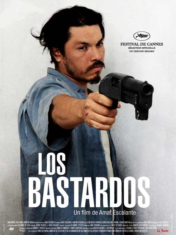 Los Bastardos [BDRIP|FR] [FS]
