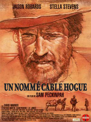 Un nomm Cable Hogue