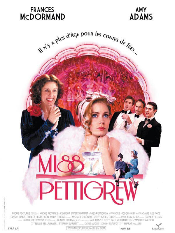 Miss Pettigrew [BDRIP|FR] [FS]
