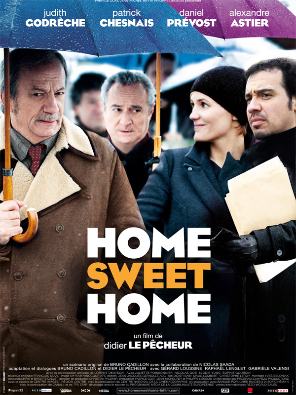 Home Sweet Home [BDRIP|FR] [FS]