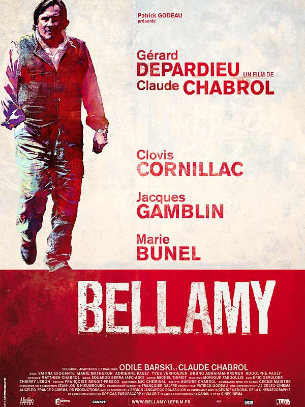 Bellamy [BDRIP|FR] [FS]