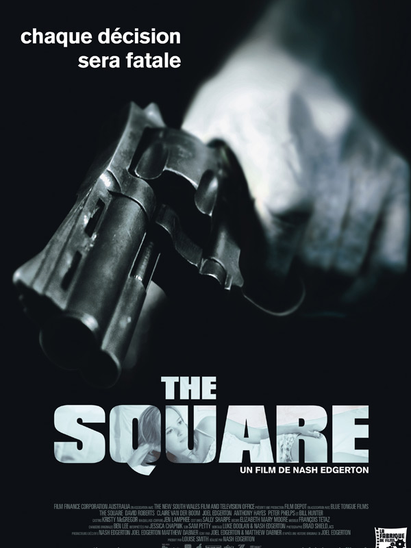The.Square | TRUEFRENCH.DVDRiP | FS/MS]