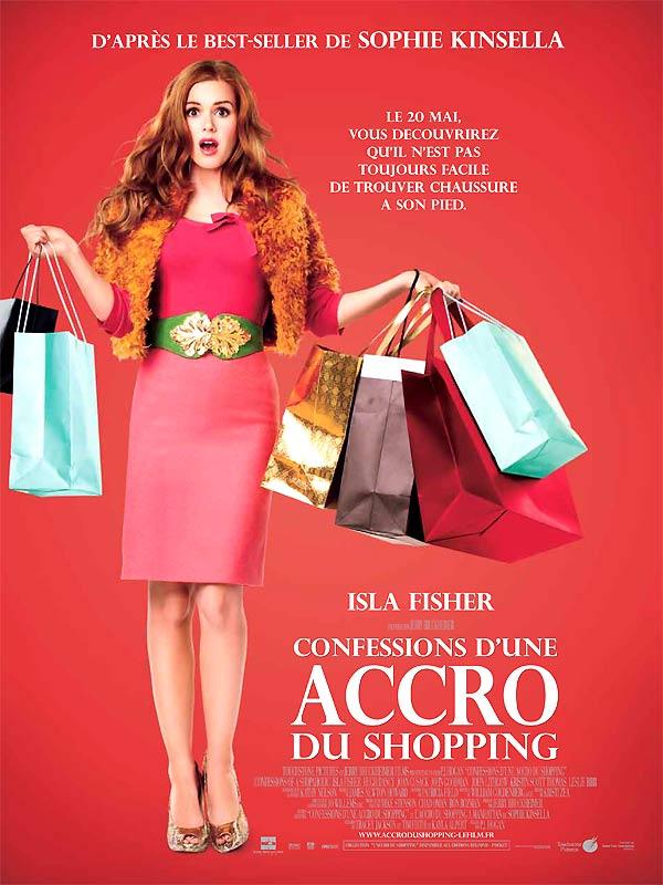 Confessions d'une accro du shopping [BDRIP|FR] [FS]