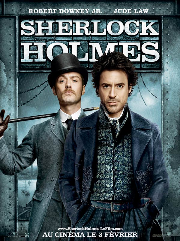 Sherlock Holmes TRUEFRENCH DVDRiP