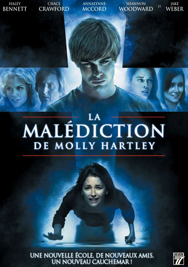 La Malédiction de Molly Hartley [DVDRIP|FR] [ReUP] [UD]
