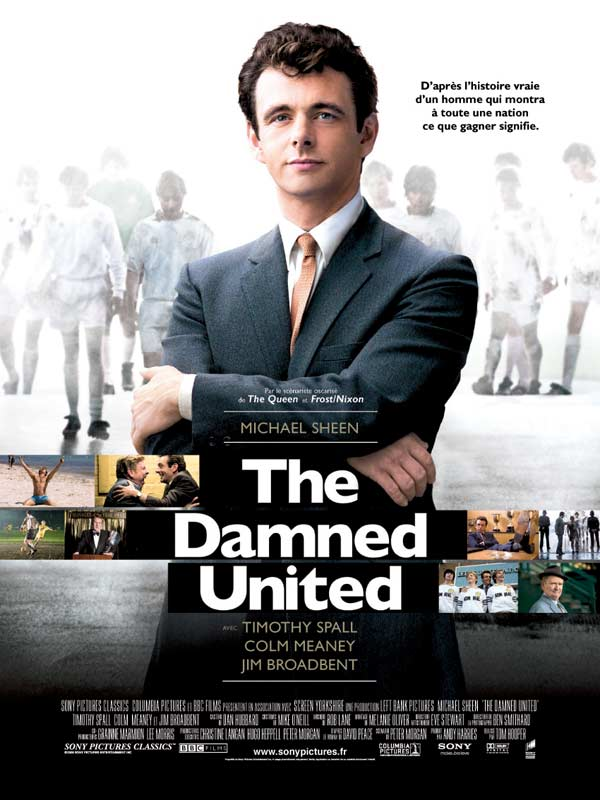 The Damned United FRENCH DVDRip AC3 [FS]