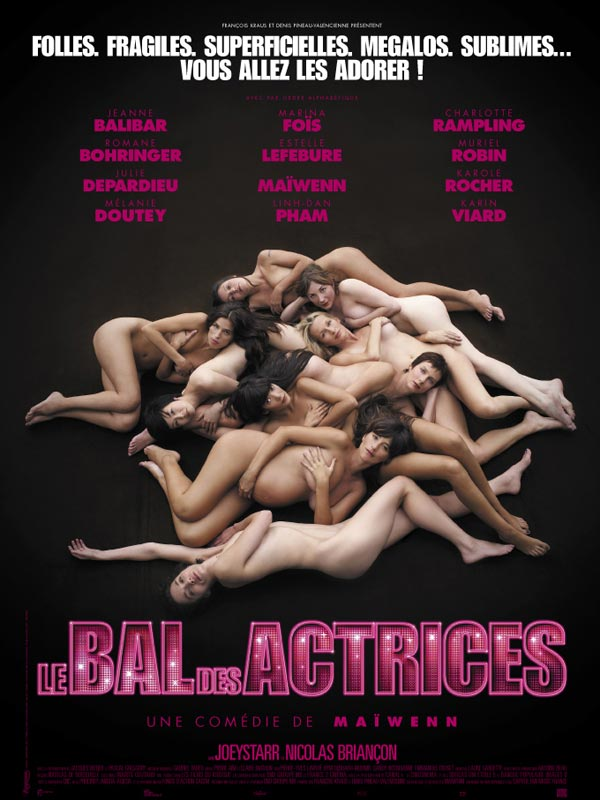 Le Bal Des Actrices [FRENCH][AC3] [DVDRIP] [FS]