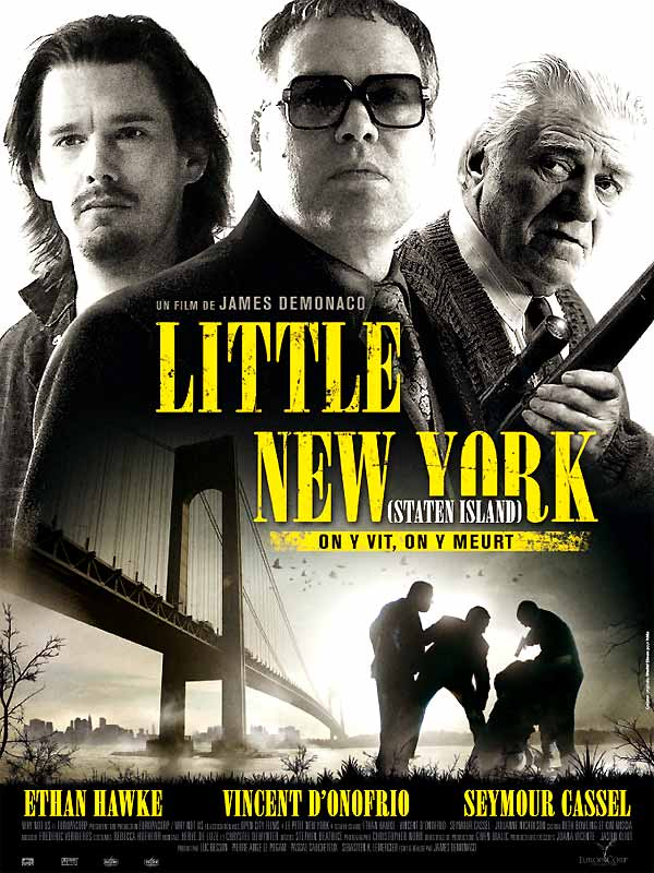 [MU] Little New York [DVD9] [PAL]