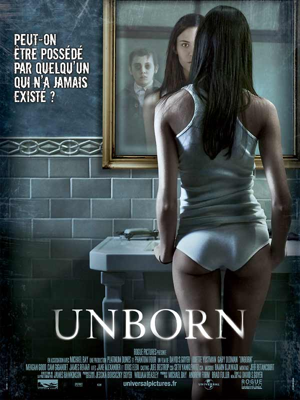 Unborn [BRRIP] [TRUEFRENCH] AC3- UNRATED [FS] [US]
