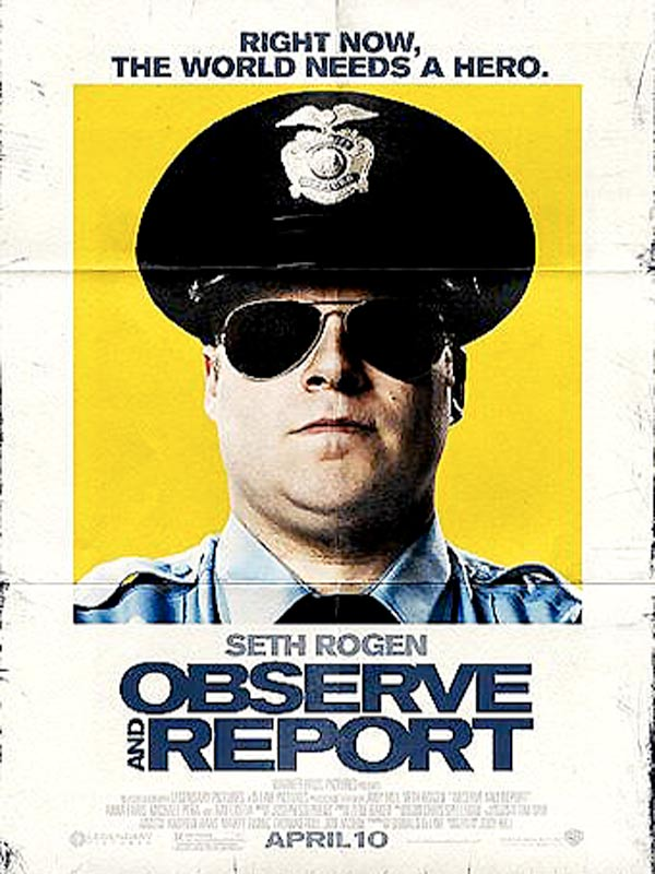 Observe & Report [BDRIP|FR] [FS]