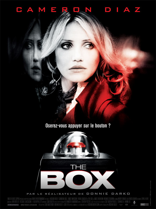The Box [DVDRIP]  [TRUEFRENCH] REPACK 1CD [FS]