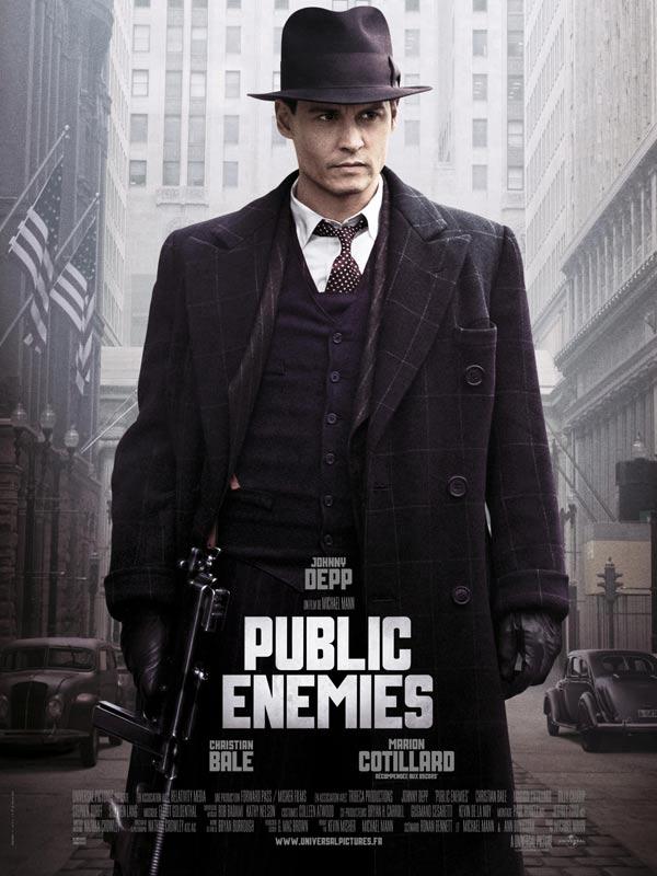 Public Ennemies TrueFrench DVDRip AC3 [FS]
