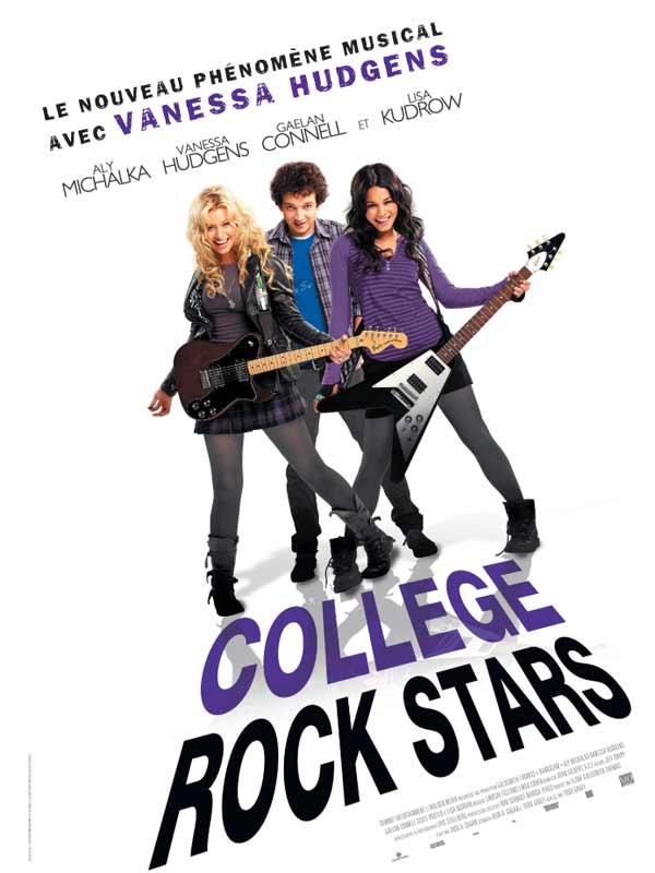 College Rock Stars