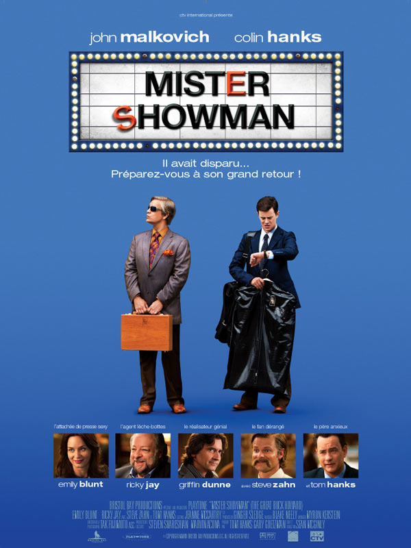 Mister Showman [BDRIP|FR] [FS]