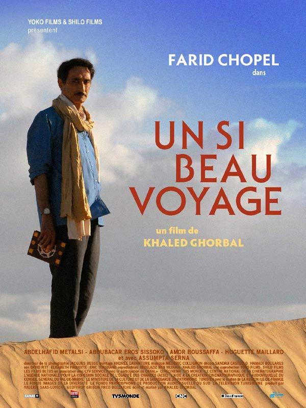 Un si beau voyage [DVDRIP] [FRENCH] [UD]