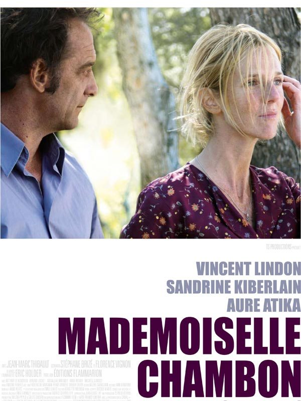 Mademoiselle Chambon [DVDRIP] [AC3] [UD]