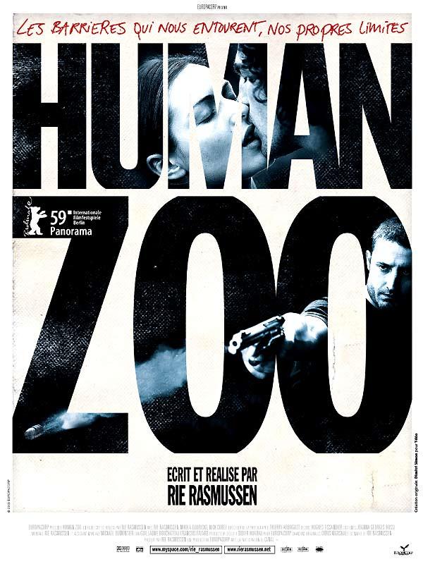 [FS]     Human Zoo        [DVDRiP – VOSTFR]