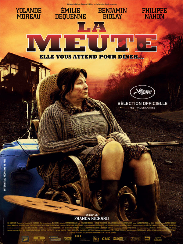 [US][FS] La Meute [BluRay 1080p -FR]