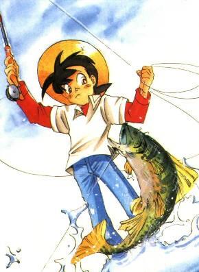 Paul le pêcheur [Complete]