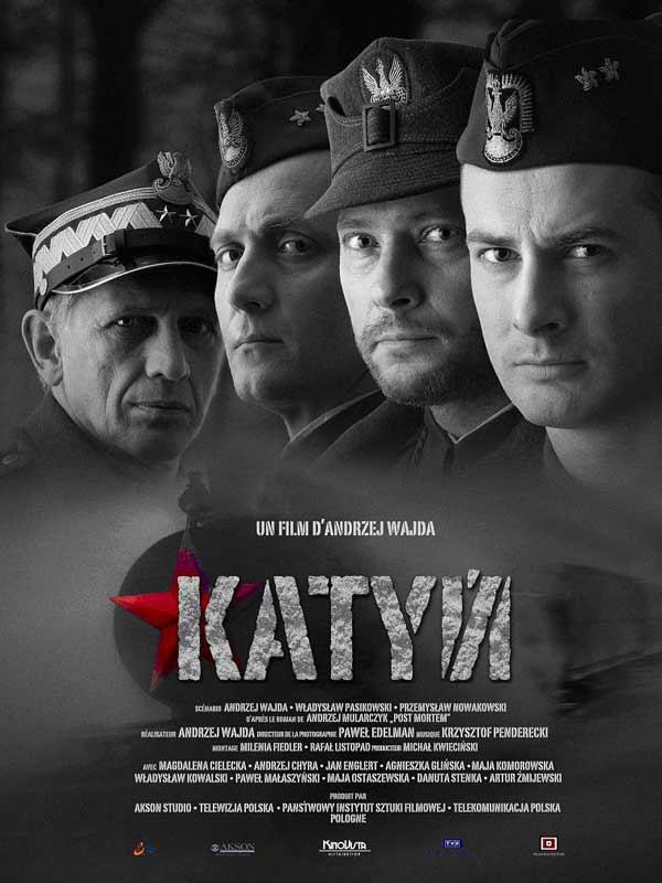 Katyn (Vostfr)