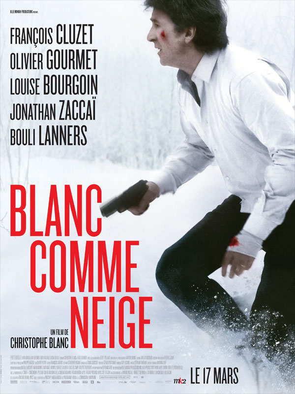 Blanc comme neige streaming
