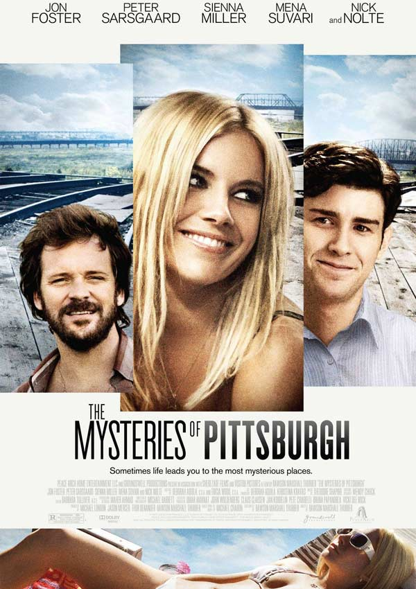 The Mysteries of Pittsburgh [BDRIP|FR] [FS]