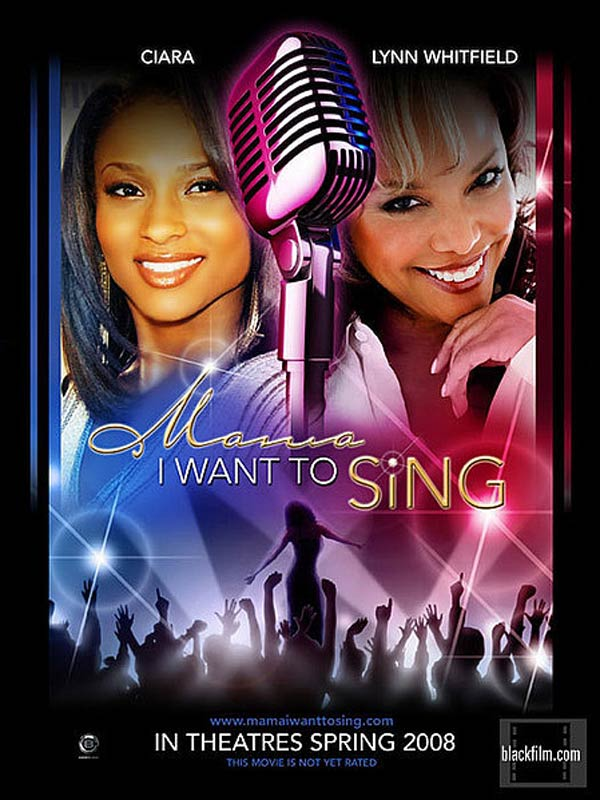 Mama I Want To Sing 2011 [DVDRip|VO] [FS]