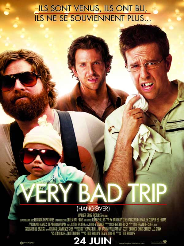 Very Bad Trip 1 (Hangover 1)