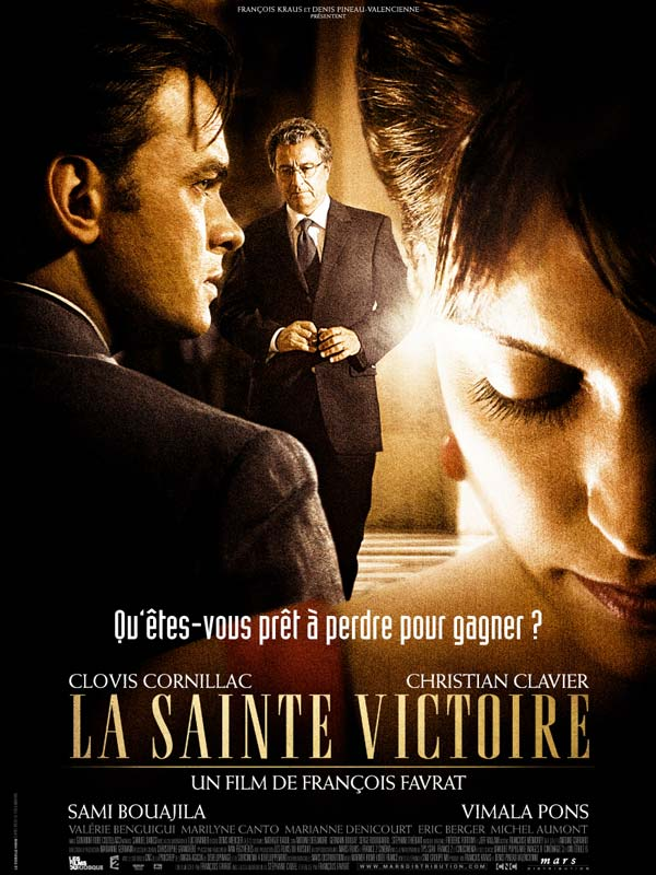 La Sainte Victoire [DVDRIP] [FRENCH] AC3 [FS]