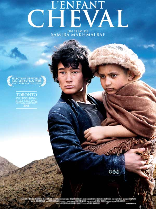 L'enfant Cheval  FRENCH  DVDRiP (Exclue) [FS]