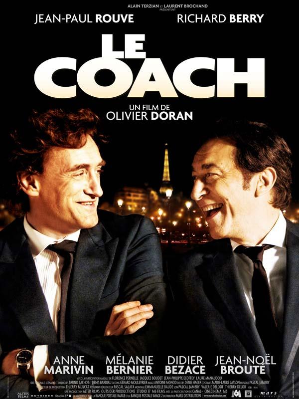 Le Coach 2009 FRENCH DVDRip AC3 [FS]