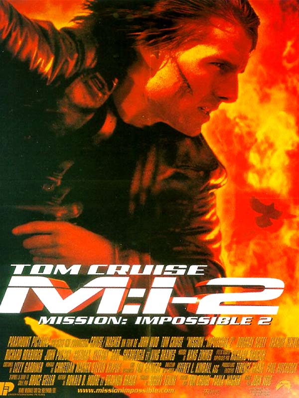 [UPTOBOX] Mission Impossible 2 [FRENCH] [DVDRIP]