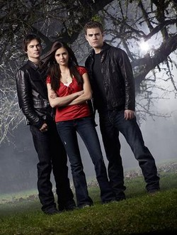 Vampire Diaries S3E22 [FR]
