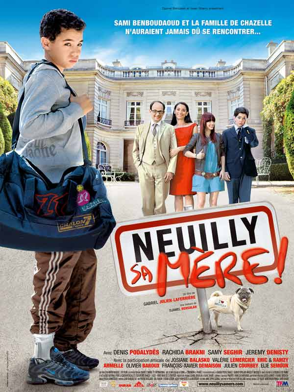 Neuilly sa mère [FRENCH|DVDRiP] [FS]