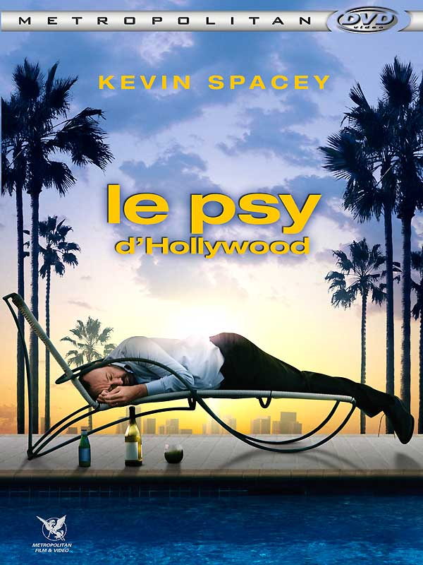 Le Psy d'Hollywood