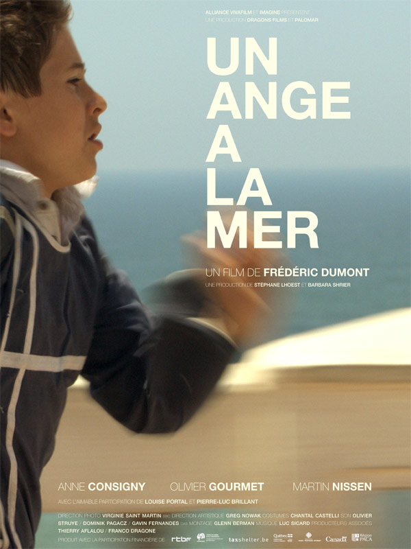Un Ange A La Mer PAL |FRENCH| DVDR [FS]