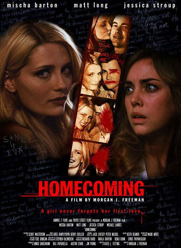 Homecoming 2009 STV |FRENCH| DVDRIP AC3 [FS]