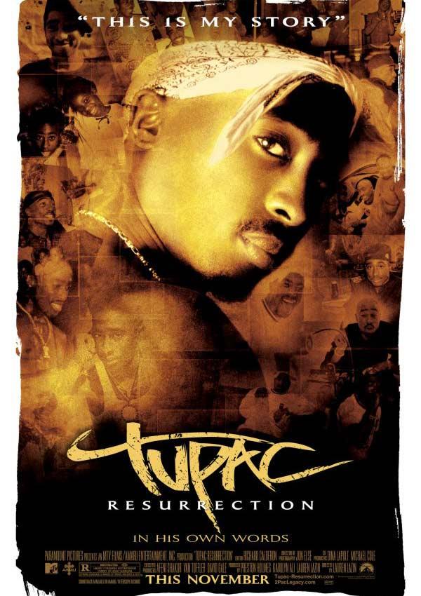 Tupac : Resurrection