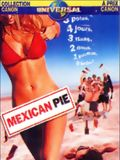 Mexican pie