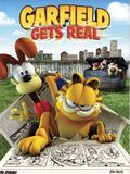 Garfield 3D (V)