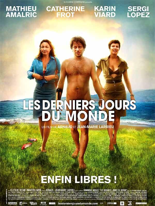 [UPTOBOX] Les Derniers Jours Du Monde [FRENCH] [DVDRIP]