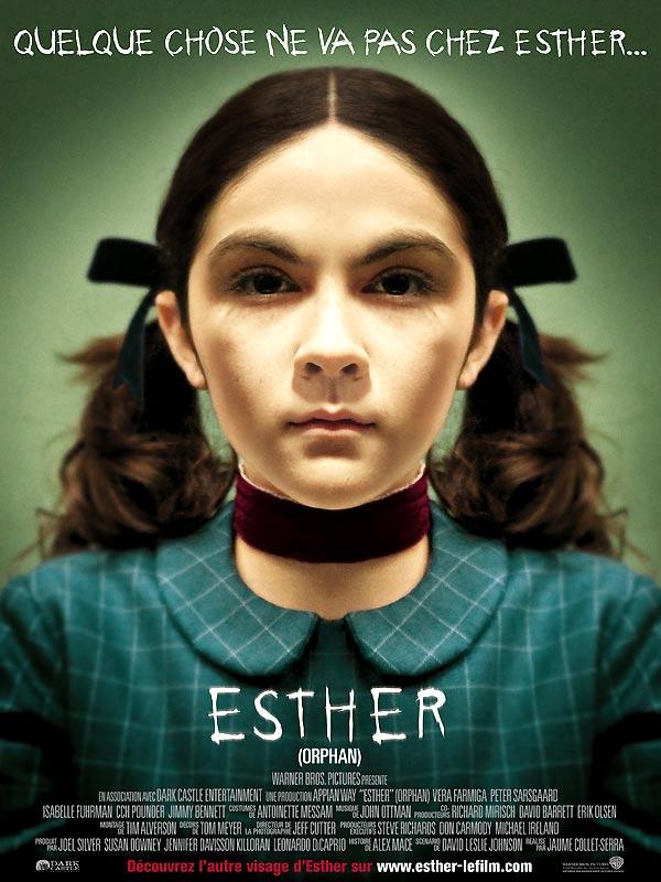 Esther 2009 |TRUEFRENCH| DVDRIP AC3 [FS]