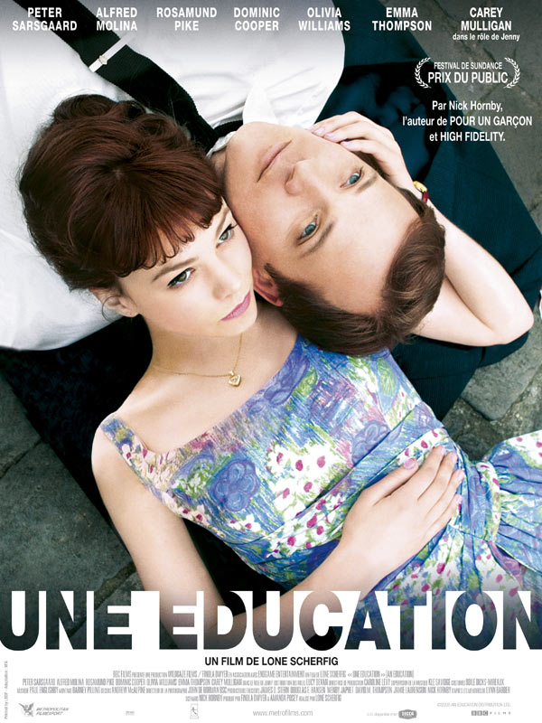 Une Education 2010 [DVDRIP - TRUEFRENCH] [SUBFORCED] [HT]