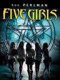 [Multi] Five Girls [DVDRiP][FR]